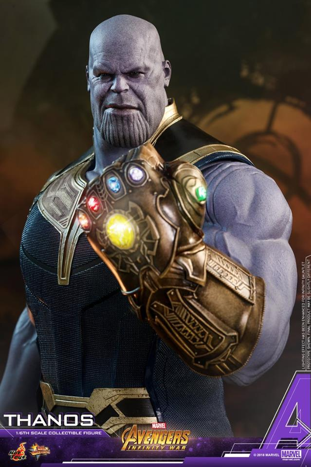 Topics tagged under thanos on OneSixthFigures 29595210