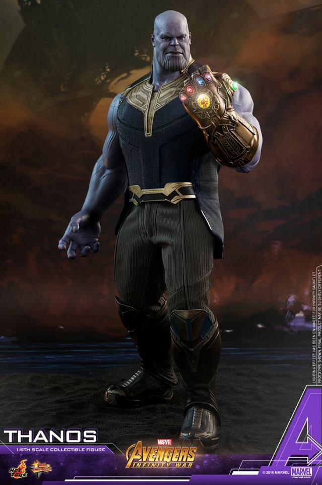 Topics tagged under thanos on OneSixthFigures 29598010