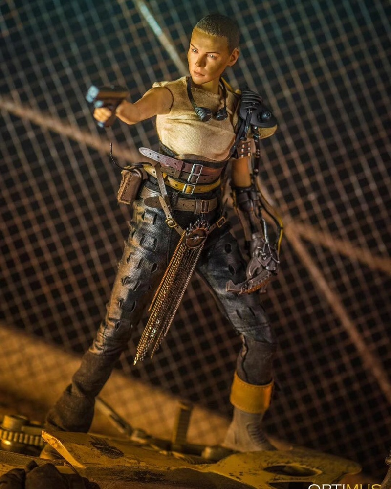 VTS Toys 1/6 Wasteland Ranger - Furiosa (Do Venders Have an Out?; UPDATED: 5/18/18) 31449010