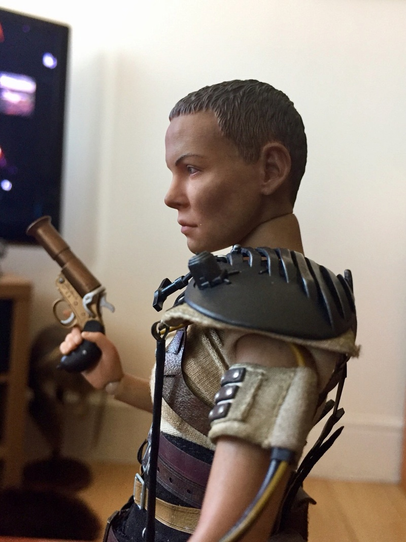 film - VTS Toys 1/6 Wasteland Ranger - Furiosa (Do Venders Have an Out?; UPDATED: 5/18/18) 337