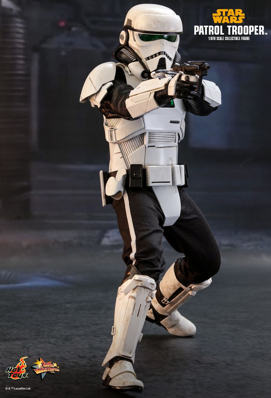 Topics tagged under trooper on OneSixthFigures 359