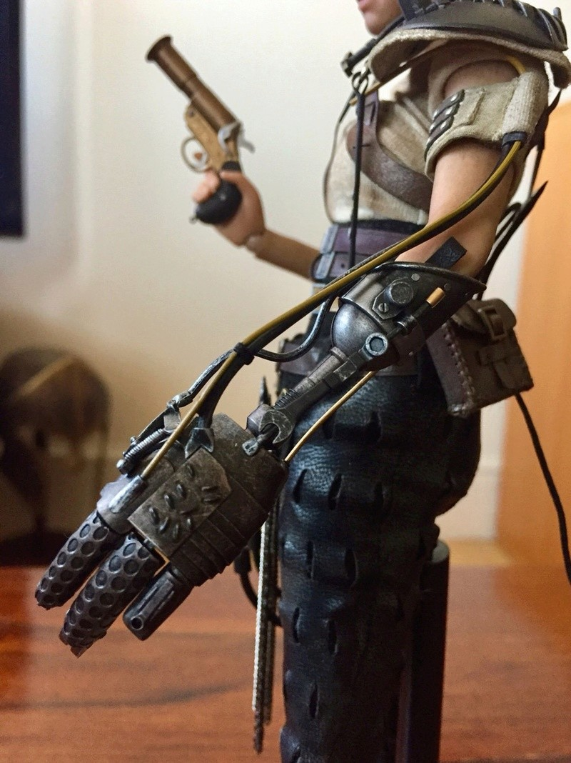 film - VTS Toys 1/6 Wasteland Ranger - Furiosa (Do Venders Have an Out?; UPDATED: 5/18/18) 436