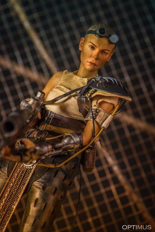 VTS Toys 1/6 Wasteland Ranger - Furiosa (Do Venders Have an Out?; UPDATED: 5/18/18) 4f016310