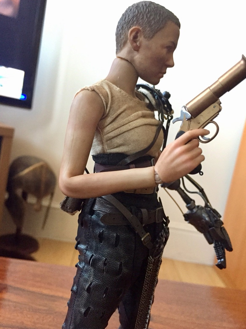 film - VTS Toys 1/6 Wasteland Ranger - Furiosa (Do Venders Have an Out?; UPDATED: 5/18/18) 735