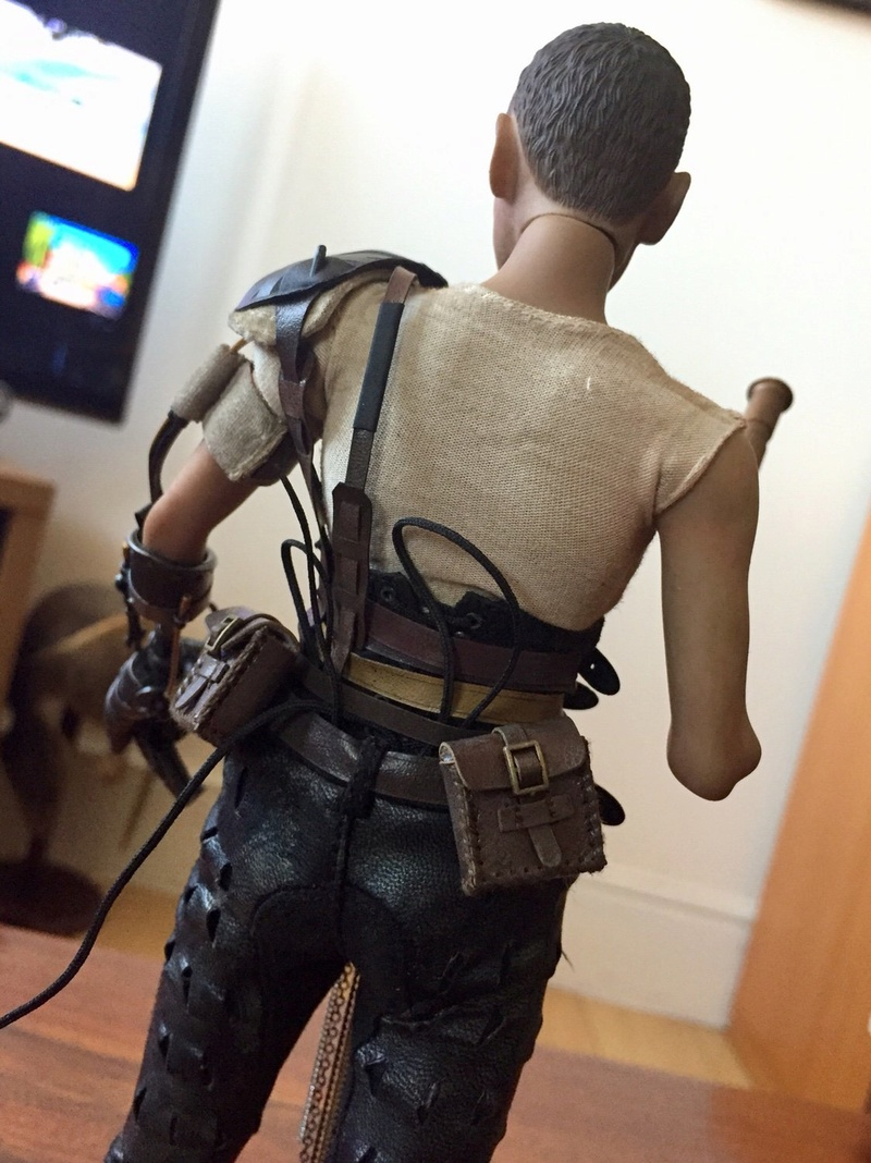 VTS Toys 1/6 Wasteland Ranger - Furiosa (Do Venders Have an Out?; UPDATED: 5/18/18) 831