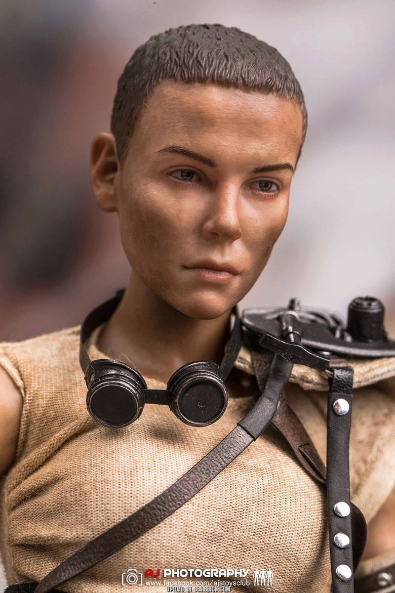 VTS Toys 1/6 Wasteland Ranger - Furiosa (Do Venders Have an Out?; UPDATED: 5/18/18) 8fff5d10