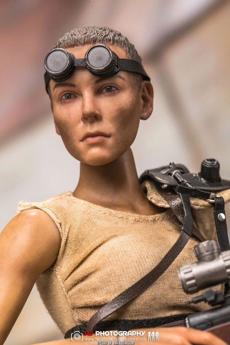 VTS Toys 1/6 Wasteland Ranger - Furiosa (Do Venders Have an Out?; UPDATED: 5/18/18) F3cdc110