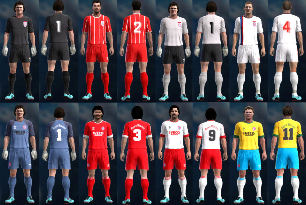 CLASSIC KITS (SHARE)  - Page 2 123
