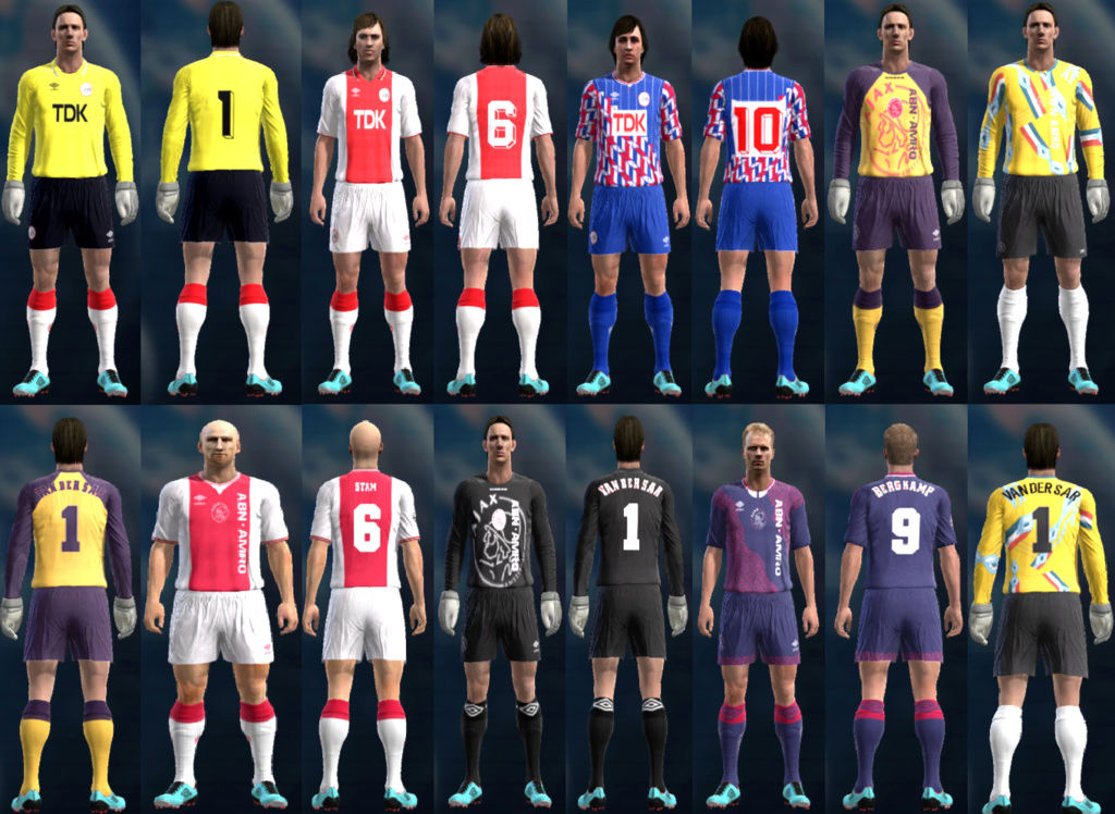 CLASSIC KITS (SHARE)  - Page 2 124