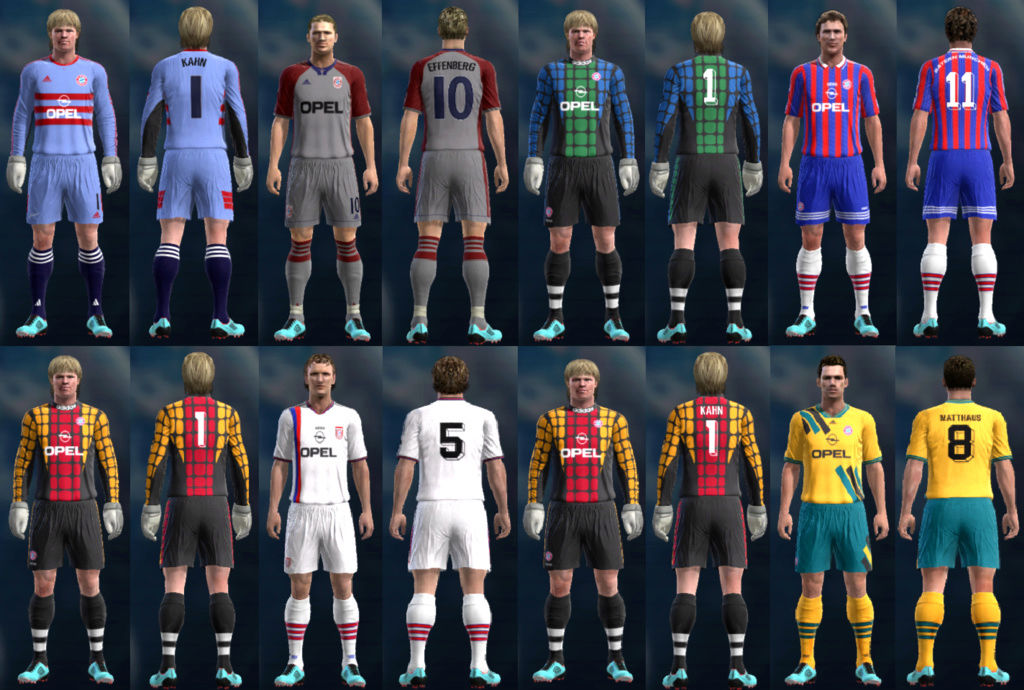 CLASSIC KITS (SHARE)  - Page 2 217