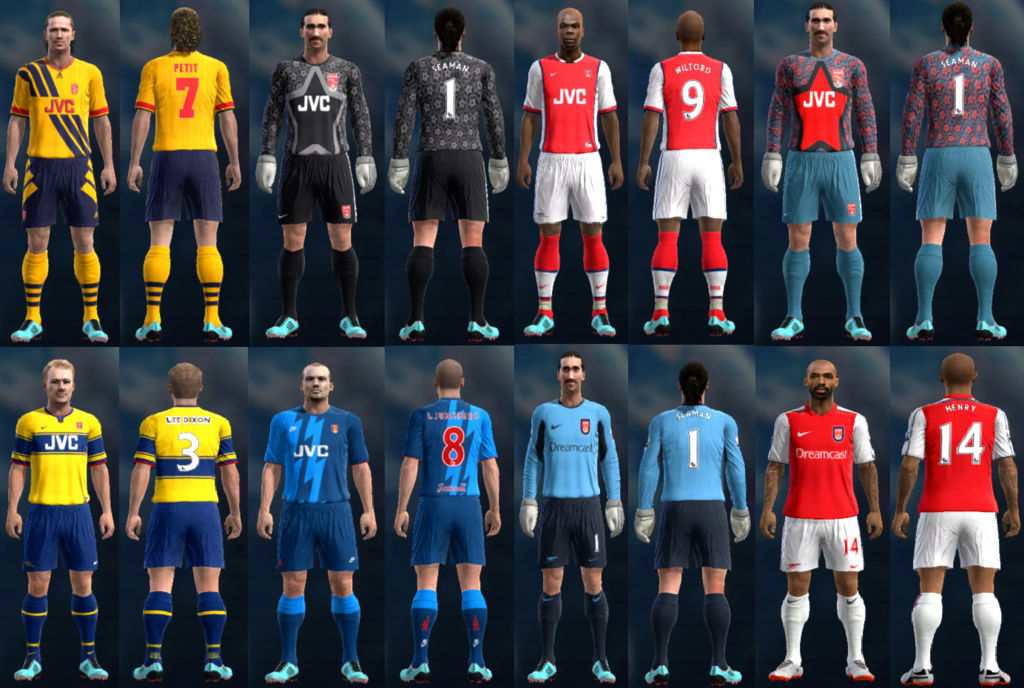 CLASSIC KITS (SHARE)  - Page 2 221