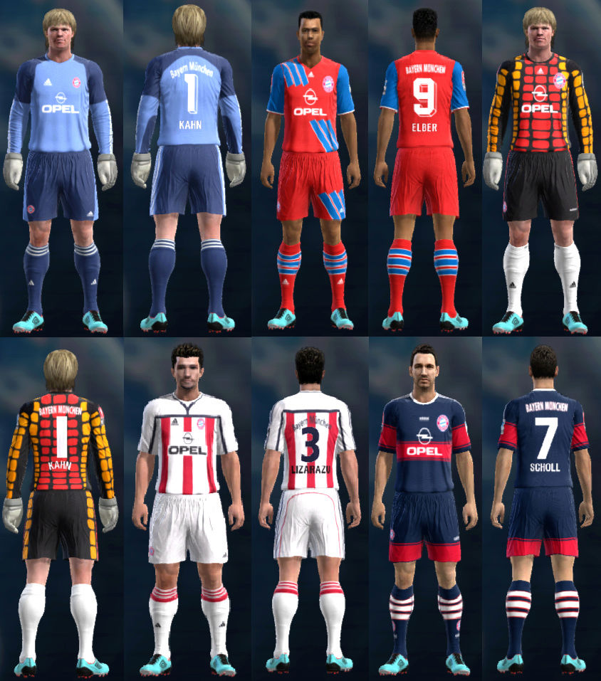 CLASSIC KITS (SHARE)  - Page 2 315