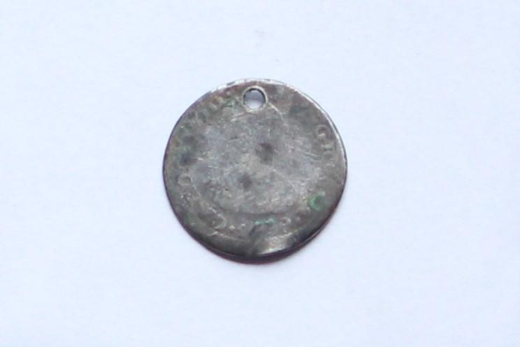 1/2 real 1799. Carlos IIII. Méjico Img_8210