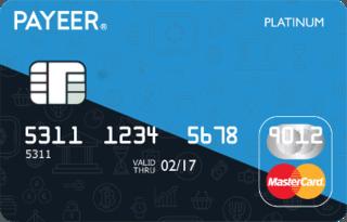 Payeer-кошелек Payeer10