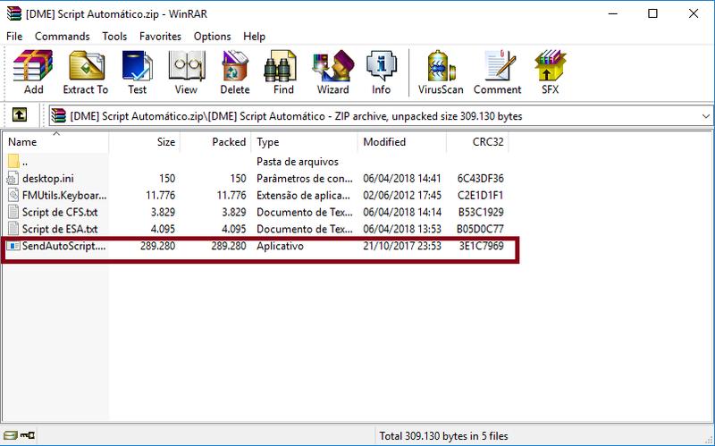 [CPH] - Projetos ® X110
