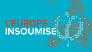 Campagne pour les élections européennes Europe15