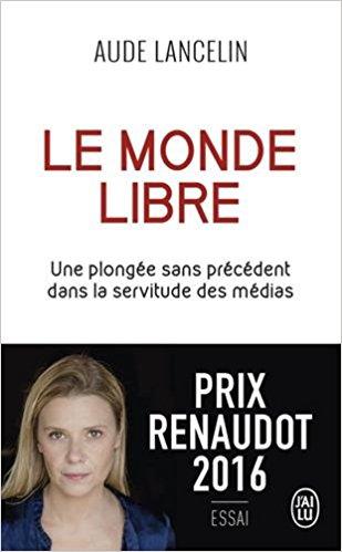 Le Monde libre de Aude Lancelin  Mondel10