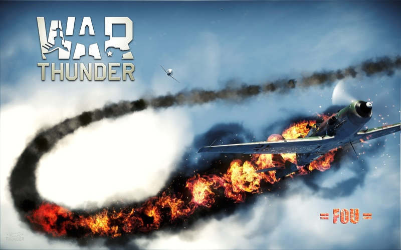 War Thunder =FOU=