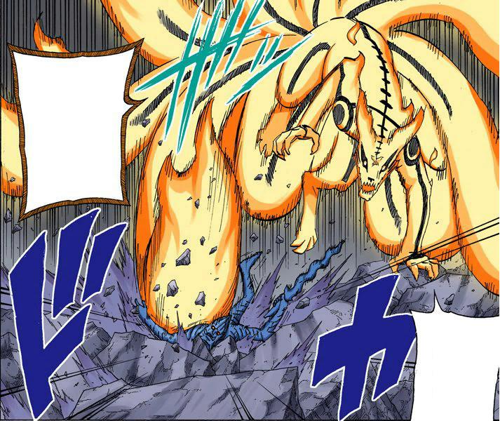 Sakura e Tsunade são mais fortes do que as Bijuus? - Página 4 01711