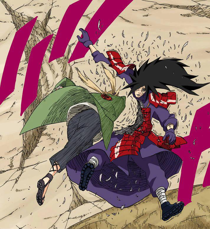 Mei vs Jiraiya Base 03310