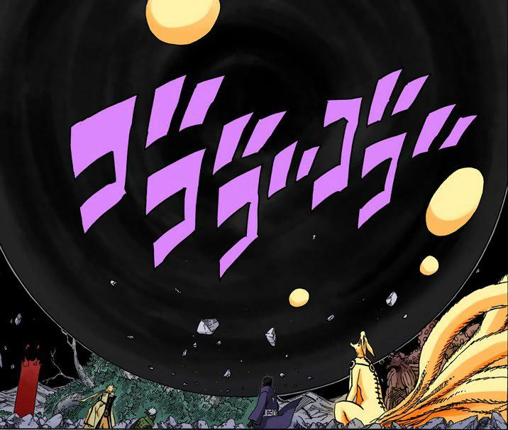 Nagato vs Hashirama - Página 3 03612