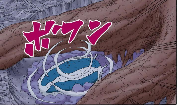 Orochimaru vs. Jiraiya vs. Tsunade 04811