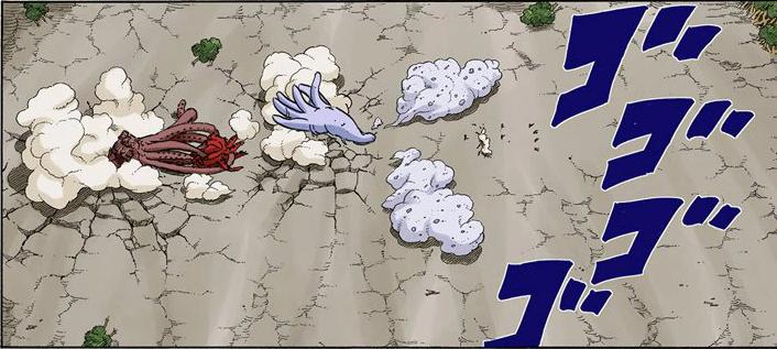 Sakura e Konan vs Mei e Tsunade - Página 2 05111