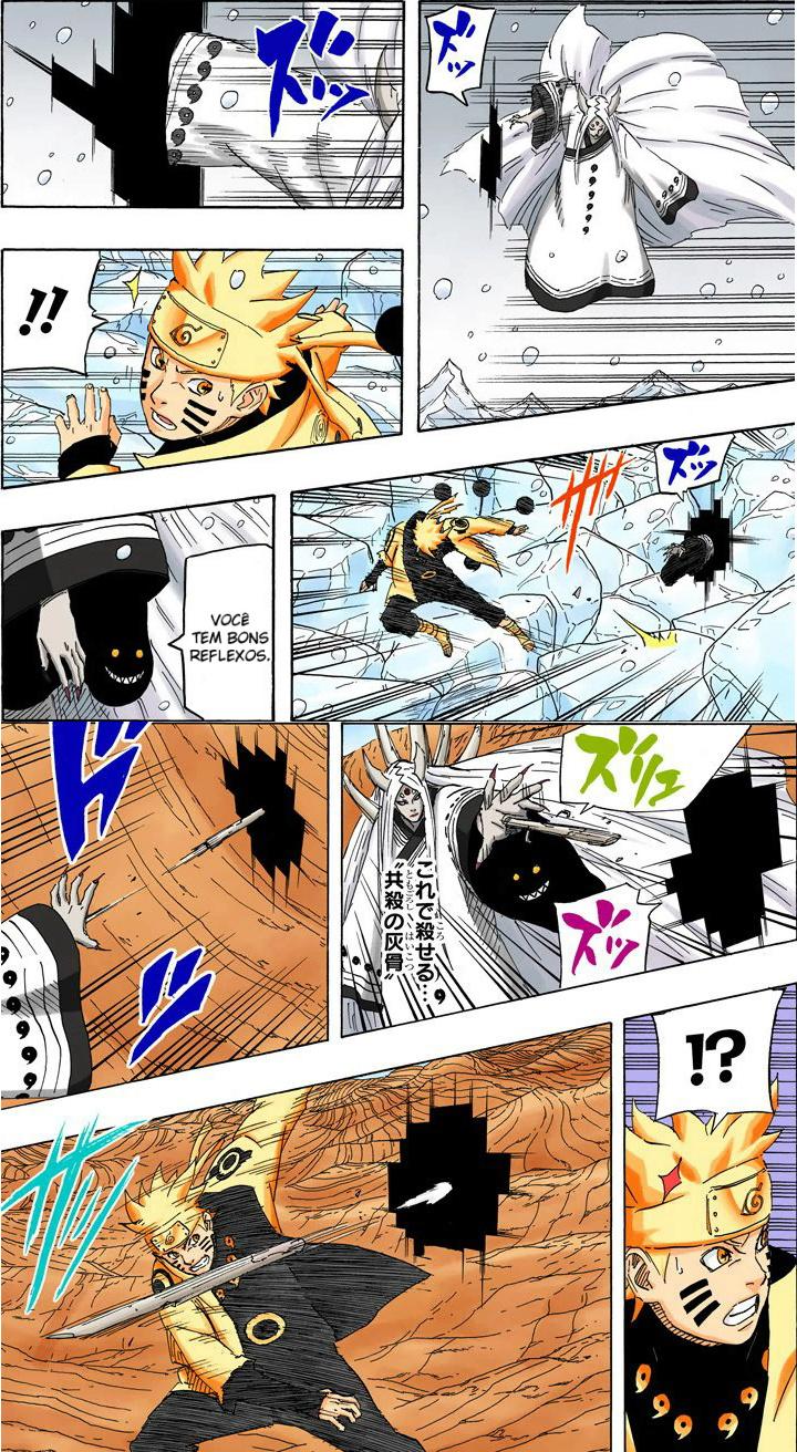 Jigen vs Naruto RSM  06111