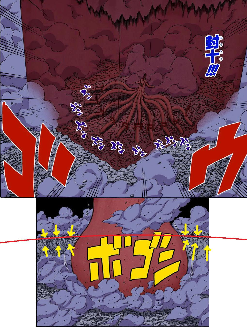 Um monstro chamado Katsuyu - Página 3 069-0710