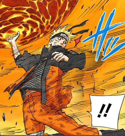 Jigen vs Naruto RSM  08511