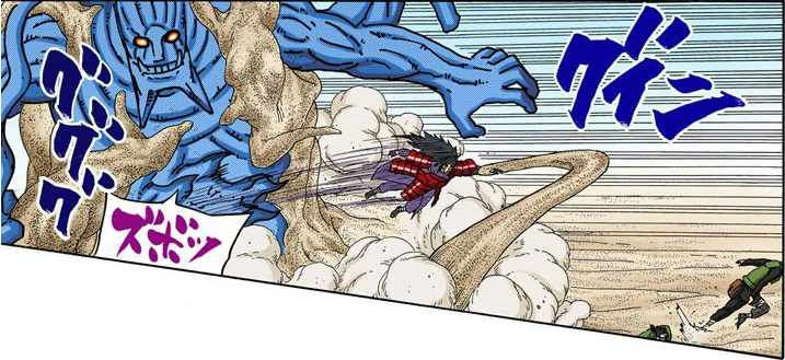Itachi e Nagato vs 5 Kages - Página 5 094_210