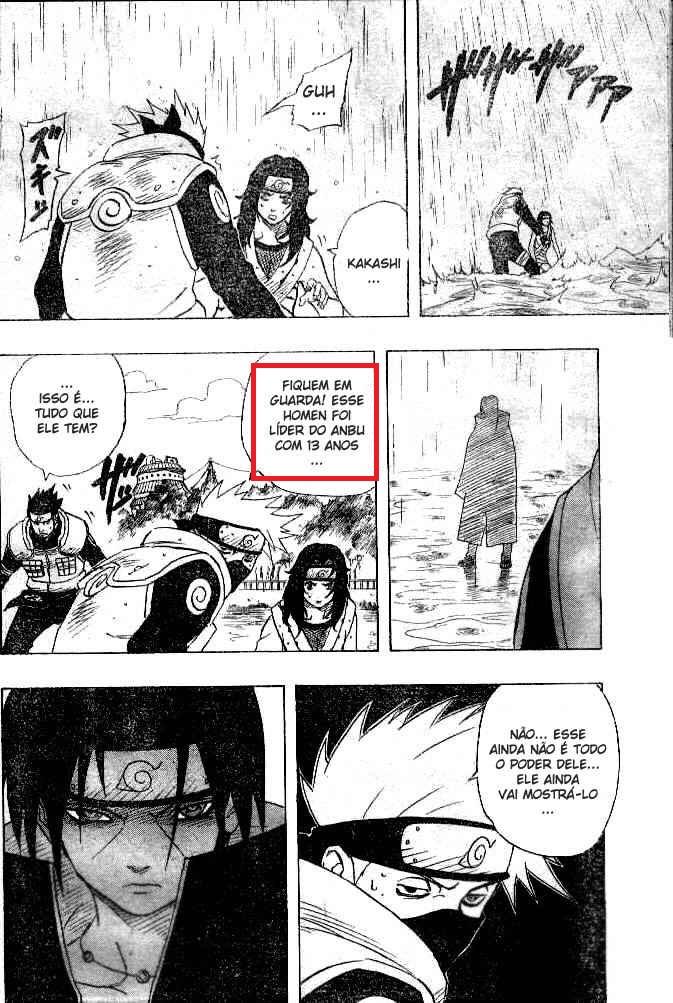 Tsunade VS Kabuto - Entendendo a Luta! - Página 2 1210
