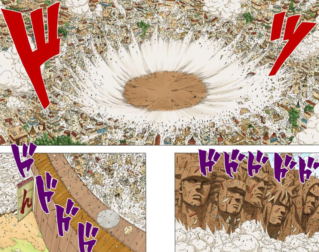 Batalha de Titãs - Katsuyu vs Hidan - Página 2 125-1210