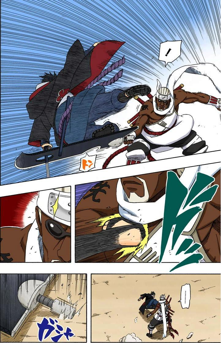 Top 5 personagens com maior força FÍSICA. - Página 3 16110