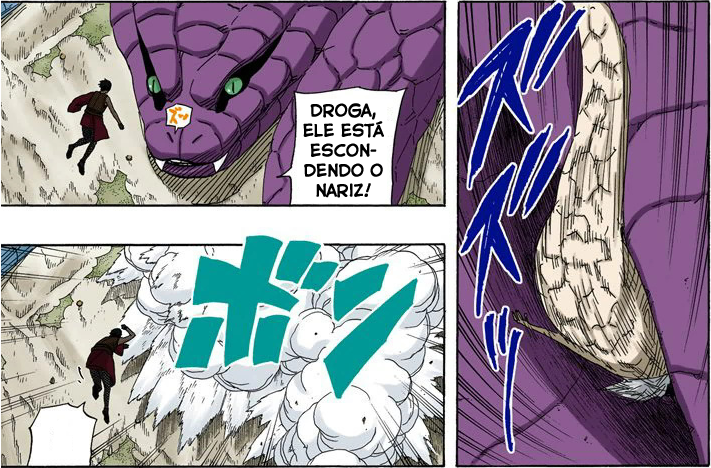 Um monstro chamado Katsuyu 182_210
