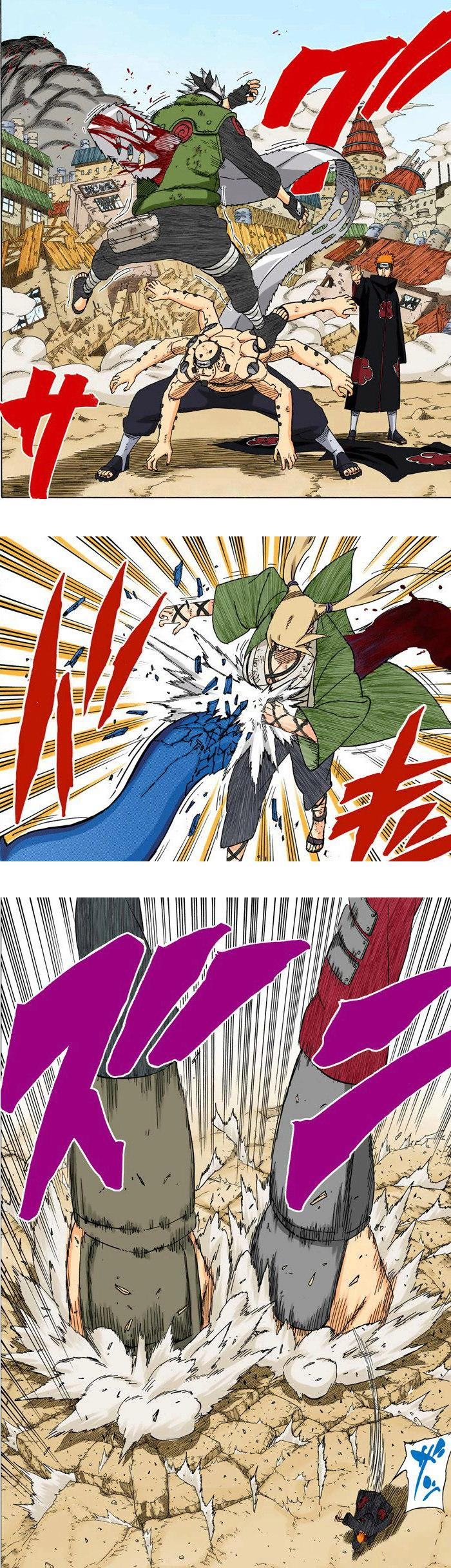Nagato vs Tsunade  - Página 5 185_210