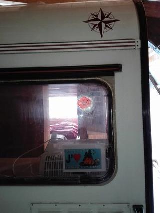 stickers caravane 29597211