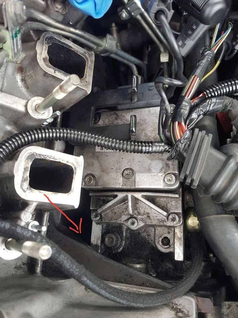 [ Bmw E46 320d M47 an 2001 ] Mise au pmh du moteur (résolu) 20180410
