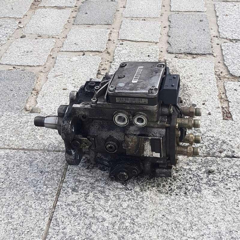[ Bmw E46 320d M47 an 2001 ] Mise au pmh du moteur (résolu) Img_2010