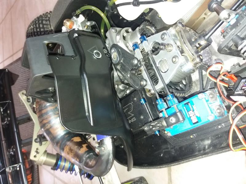 Batterie qui chauffe  15279510
