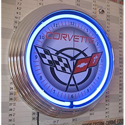 Horloge Corvette 51r6wg10