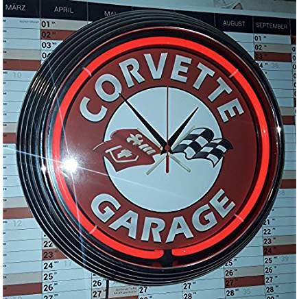 Horloge Corvette 61pq0f10