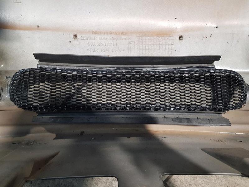 Caraibam C4 Tiptronic Cabrio 2001 20180411