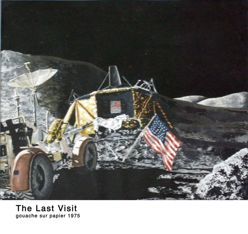Space Art A12
