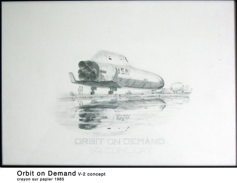 Space Art B12