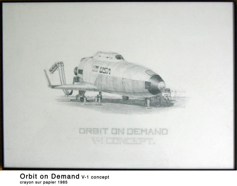 Space Art C12