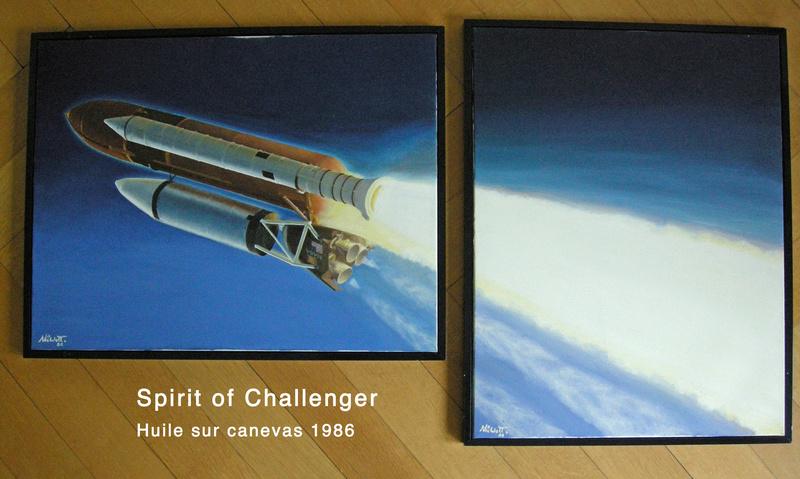 Space Art D12