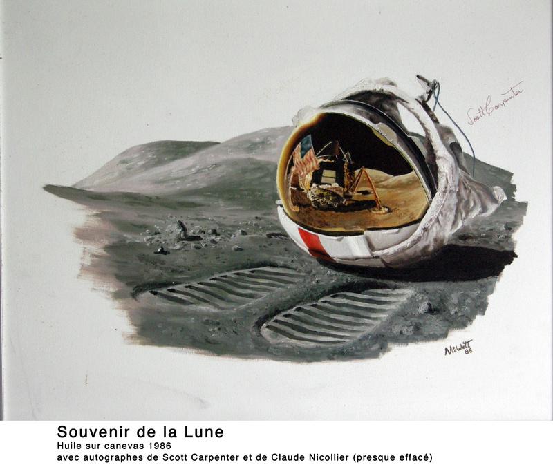 Space Art E12