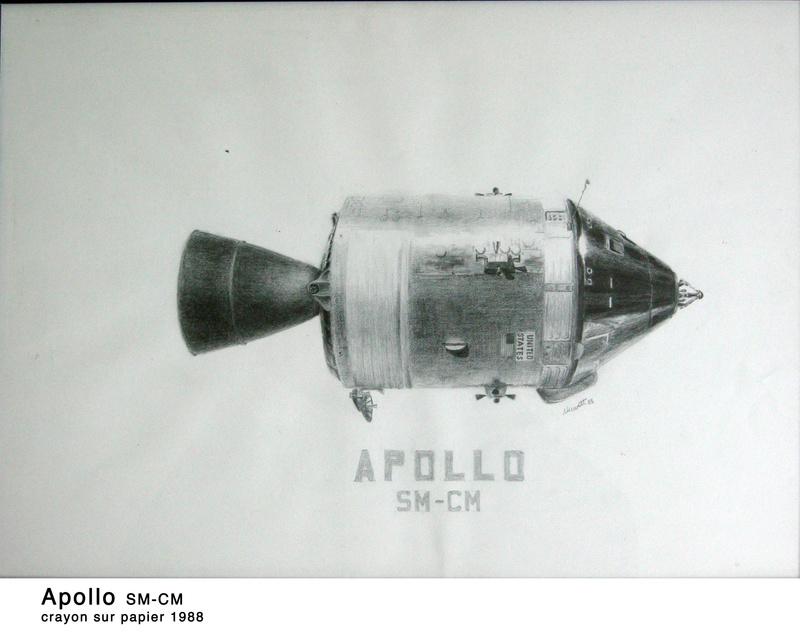Space Art H12