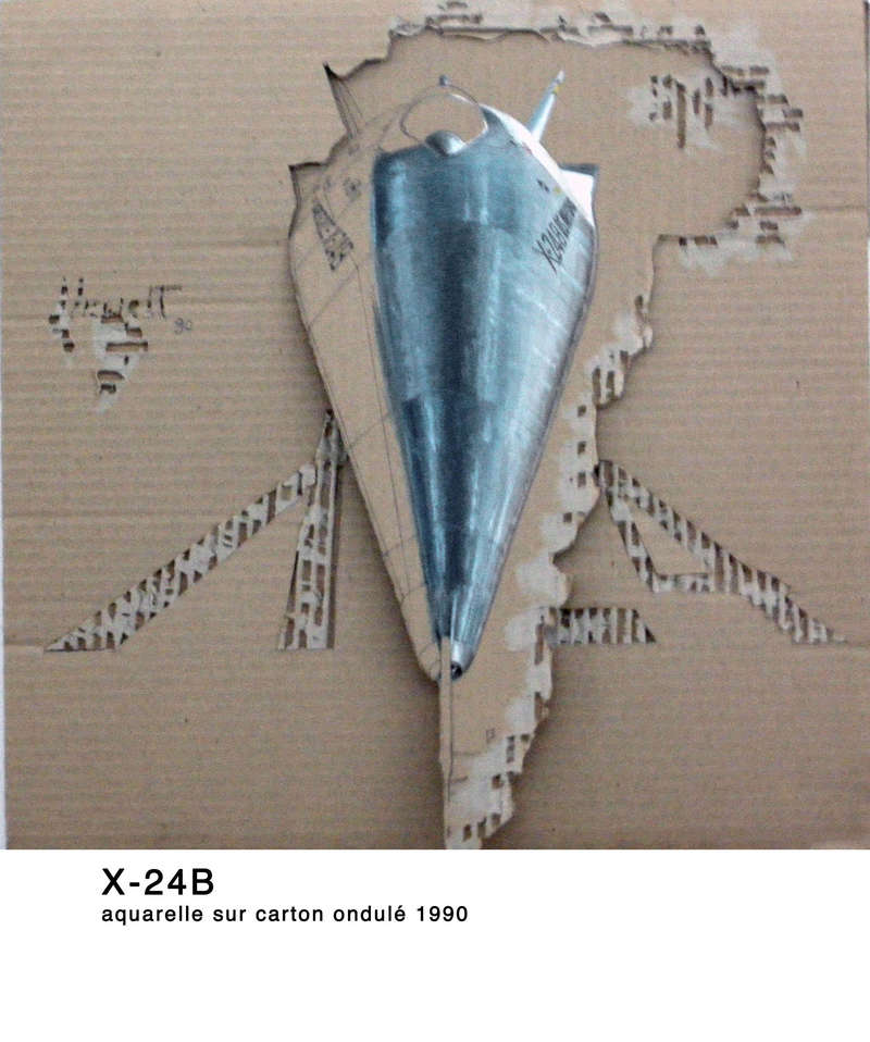 Space Art L12